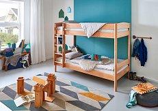 Dětská patrová postel MICHELLE