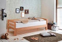Rozkládací postel EMILIA