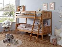Dětská patrová postel ERNI COUNTRY