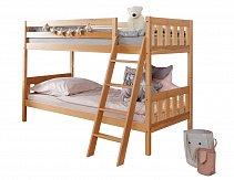 Patrová postel ERNI II