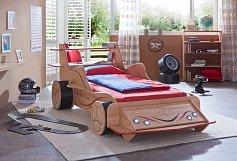 Dětská postel FORMULE R1
