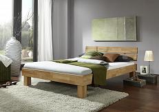 Buková postel MIKADO 140-200