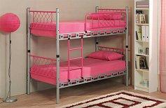 Patrová postel METIS