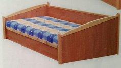 Dětská postel SOLO BIS