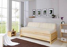Rozkládací postel MINIMA