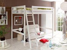 Patrová postel horní spaní BAZAR