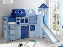 Latková sestava KENNY -MIT clasic blau